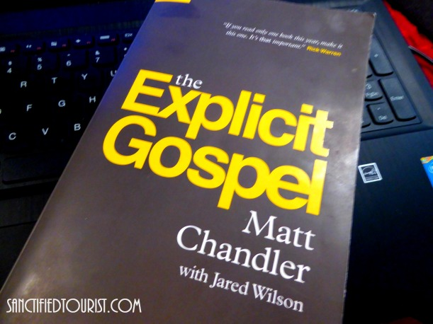 Have you been raised in the church and have never heard the explicit gospel of Christ? Matt Chandler, in his book THE EXPLICIT GOSPEL, says this happens more than you would think.
