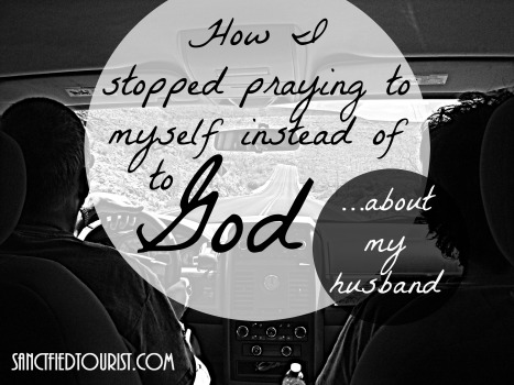 Do you sometimes forget you have no power over the weaknesses in the one you love? It's time to capture every rebellious thought about your spouse and focus on the battle in prayer.